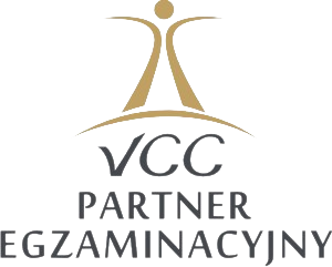 Logo Vocational Competence Certificate